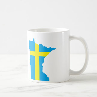 Swedish Minnesotan Coffee Mug