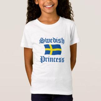 Swedish Princess T-Shirt