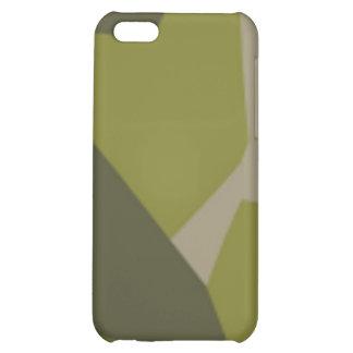Swedish Splinter Camo iPhone 5C Case