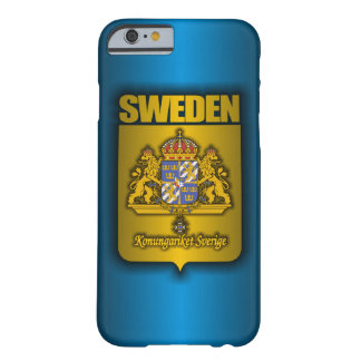 """Swedish Steel"" iPhone 6 case"