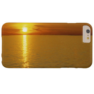 Swedish Sunset Barely There iPhone 6 Plus Case