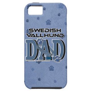 Swedish Vallhund DAD iPhone 5 Covers