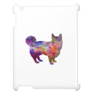 Swedish Vallhund in watercolor iPad Covers