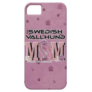 Swedish Vallhund MOM Case For The iPhone 5