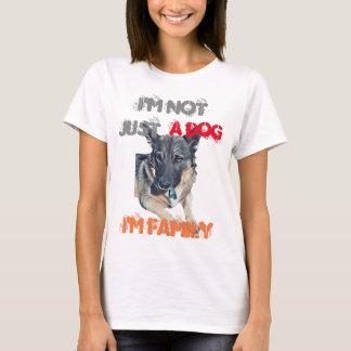 Swedish Vallhund Pws4ever T-Shirt