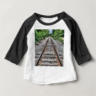 Sweedler Preserve Rail Baby T-Shirt