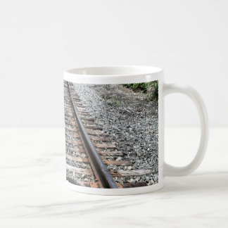 Sweedler Preserve Rail Coffee Mug