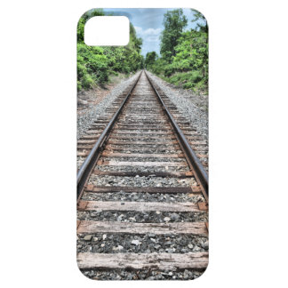 Sweedler Preserve Rail iPhone 5 Cover