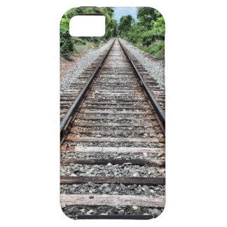 Sweedler Preserve Rail iPhone 5 Covers