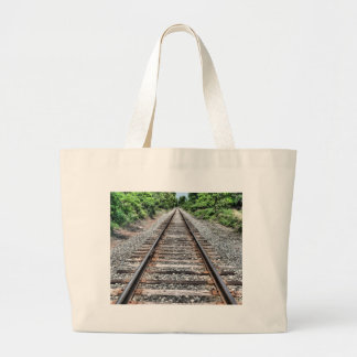 Sweedler Preserve Rail Large Tote Bag
