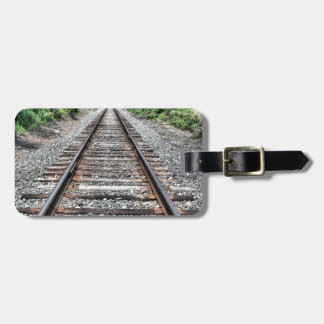 Sweedler Preserve Rail Luggage Tag