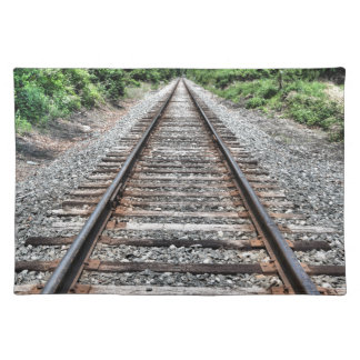 Sweedler Preserve Rail Placemat
