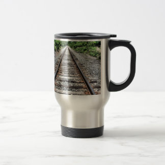 Sweedler Preserve Rail Travel Mug