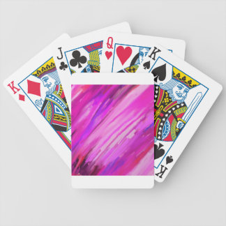 Sweet 16 bicycle playing cards