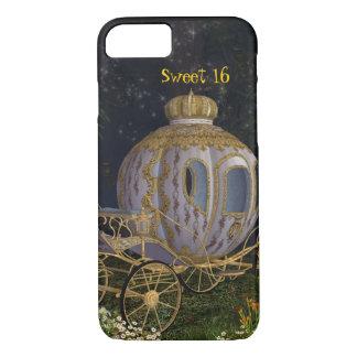 Sweet 16 Fairy Tale  Fantasy iPhone 8/7 Case