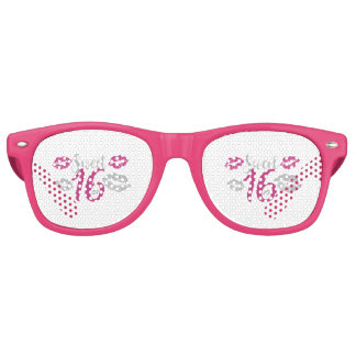 Sweet 16 Party Sunglasses