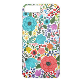 Sweet and Colorful  Floral Ditsy | Phone Case