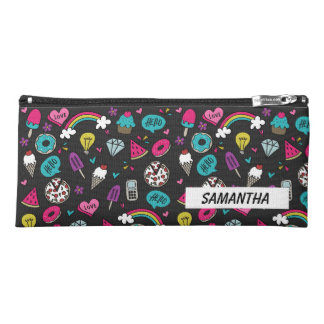 Sweet and Colourful Pencil Case