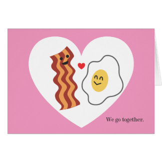 Sweet and funny Valentine s Day card