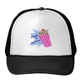 Sweet And Refreshing Hats