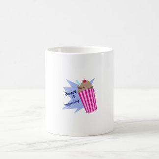 Sweet And Refreshing Coffee Mugs