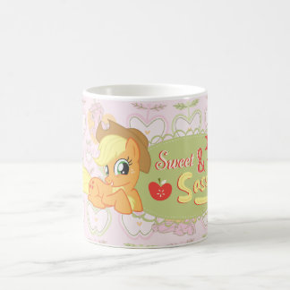 Sweet and Sassy Coffee Mug