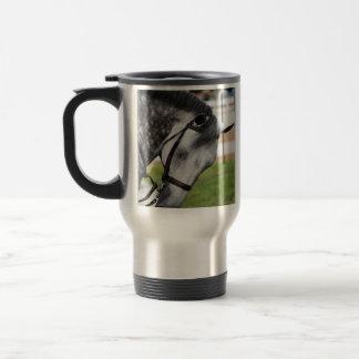 Sweet Appaloosa Horse Travel Mug