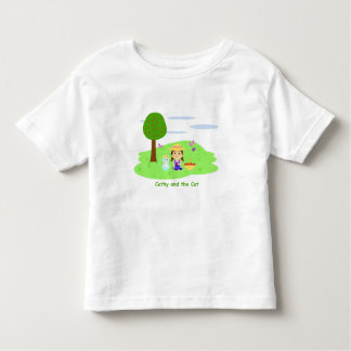 """Sweet apples "" Toddler T-shirt"