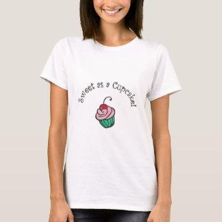 Sweet as a  Cupcake T-Shirt