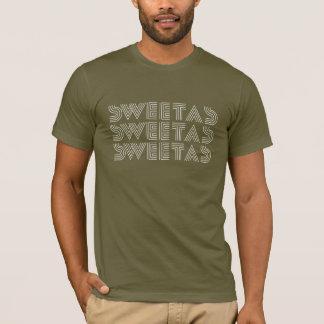 """""""Sweet As"""" Stencil Tee"""