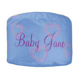 Sweet Baby Pouf - Fanti