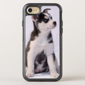 Sweet Baby Puppy OtterBox Symmetry iPhone 8/7 Case