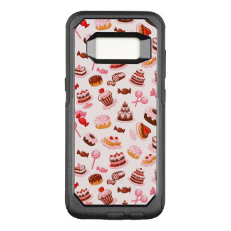 Sweet background OtterBox commuter samsung galaxy s8 case