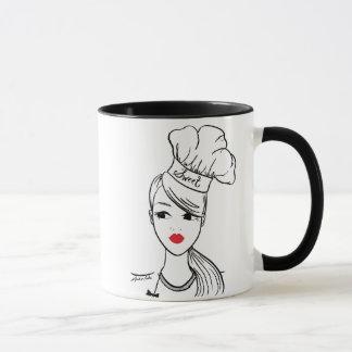 Sweet Baker Mug