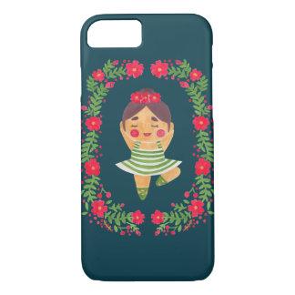 Sweet Ballerina iPhone 7 Case