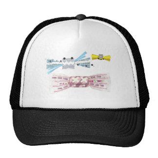 Sweet Bats Baseball Cap Trucker Hat
