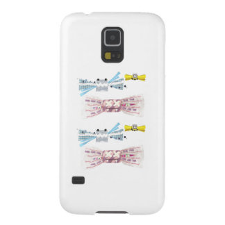 Sweet Bats Samsung Galaxy S5 Case