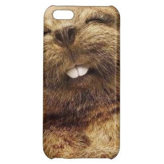 Sweet Beaver iPhone 5C Cases