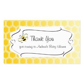 Sweet Bee Business Card