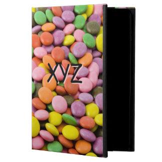 Sweet Bonbons custom cases iPad Air Covers