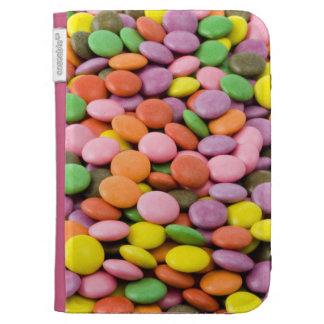 Sweet Bonbons Kindle case