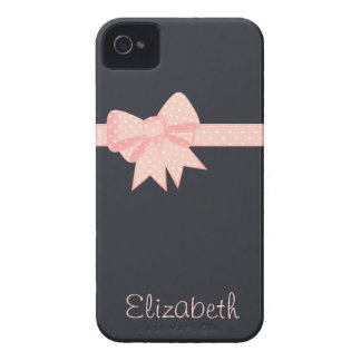 Sweet Bow iPhone 4 Covers