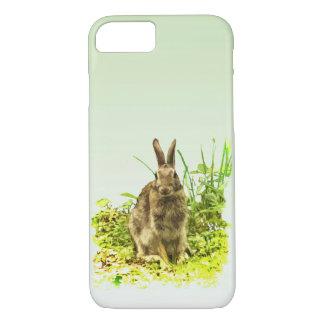 Sweet Brown Bunny Rabbit iPhone 8/7 Case