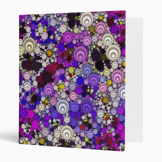 sweet Bubble Fun A 3 Ring Binder