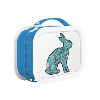 Sweet Bunny Lunch Box
