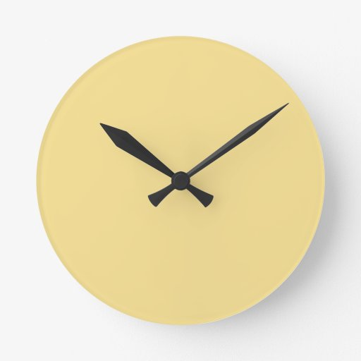 Sweet Butter Clocks