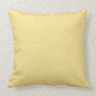 Sweet Butter Pillows