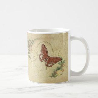 Sweet Butterfly ID198 Coffee Mug