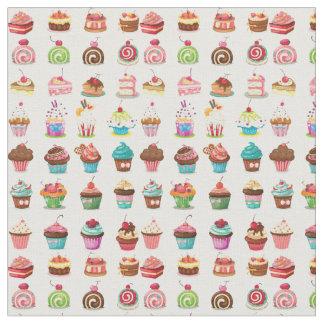 Sweet Cake Fabric
