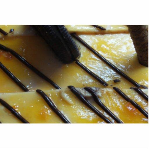 Sweet Cake Photo Cutouts